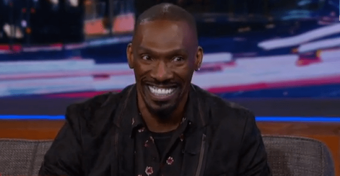 Charlie murphy fatherhood real life comedy amp losing the woman he