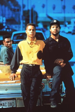 boyz n the hood cuba gooding jr