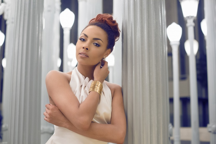 Ashley Everett dancer