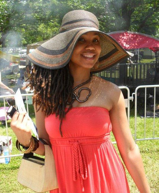 Sandria Washington House Music Festival