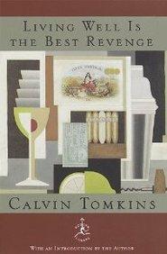 優雅な生活が最高の復讐である カルヴィン・トムキンズ
