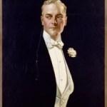 『華麗なるギャツビー』にも出てきた1920年代ダンディズムな絵 ライエンデッカー(レインデッカー)