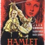 『ハムレット』 ローレンス・オリヴィエ監督版に出ていたあの二人
