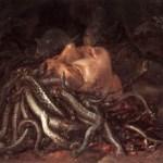 メドゥーサの美 『肉体と死と悪魔―ロマンティック・アゴニー』(マリオ・プラーツ)より