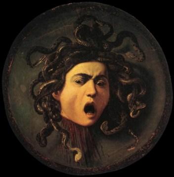 Michelangelo Caravaggio (1592-1600)