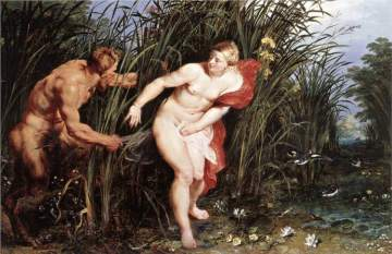 pan-and-syrinx Peter Paul Rubens