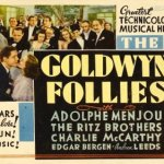 """""""The Goldwyn Follies"""" ガーシュウィンの名曲無駄使い"""