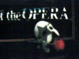 オペラ座の怪人 ポール・スタンレー