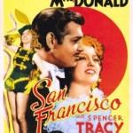 『桑港』(サンフランシスコ) 愛する男と軽演芸をやるか 愛してない男とオペラをやるか