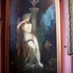 ギュスターヴ・モロー美術館へ行ったときの話 デジャ・ヴュの反対は