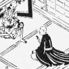 「人面疽」 谷崎潤一郎 得体の知れない呪いのできもの、呪いの映画