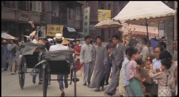 上海バンスキング
