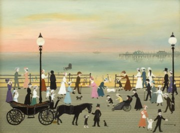 Bradely-Helen-Evening-on-the-Promenade