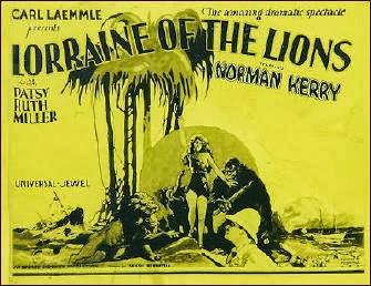 Lorraine-Poster