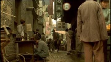 追憶の上海