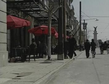 上海 激動の1937