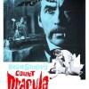 『ドラキュラ伯爵』(1970) ジェス・フランコ監督