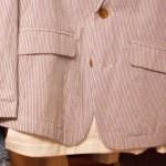 Tシャツの着丈が長い問題とその解決法