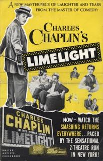 ライムライト limelight1952