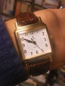 chatom 腕時計