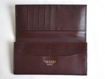 ゲッペル 長財布