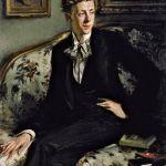 フランスの画家が描いたドリアン・グレイの肖像