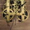 時計の部品 神戸の古道具屋で見つけた