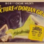 『ドリアン・グレイの肖像』(1945)