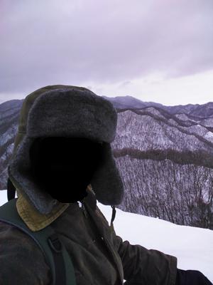 チェコ軍 耳当て付き帽子 ボアキャップ
