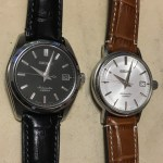 腕時計ベルトをレザークラフトで自作できるか?