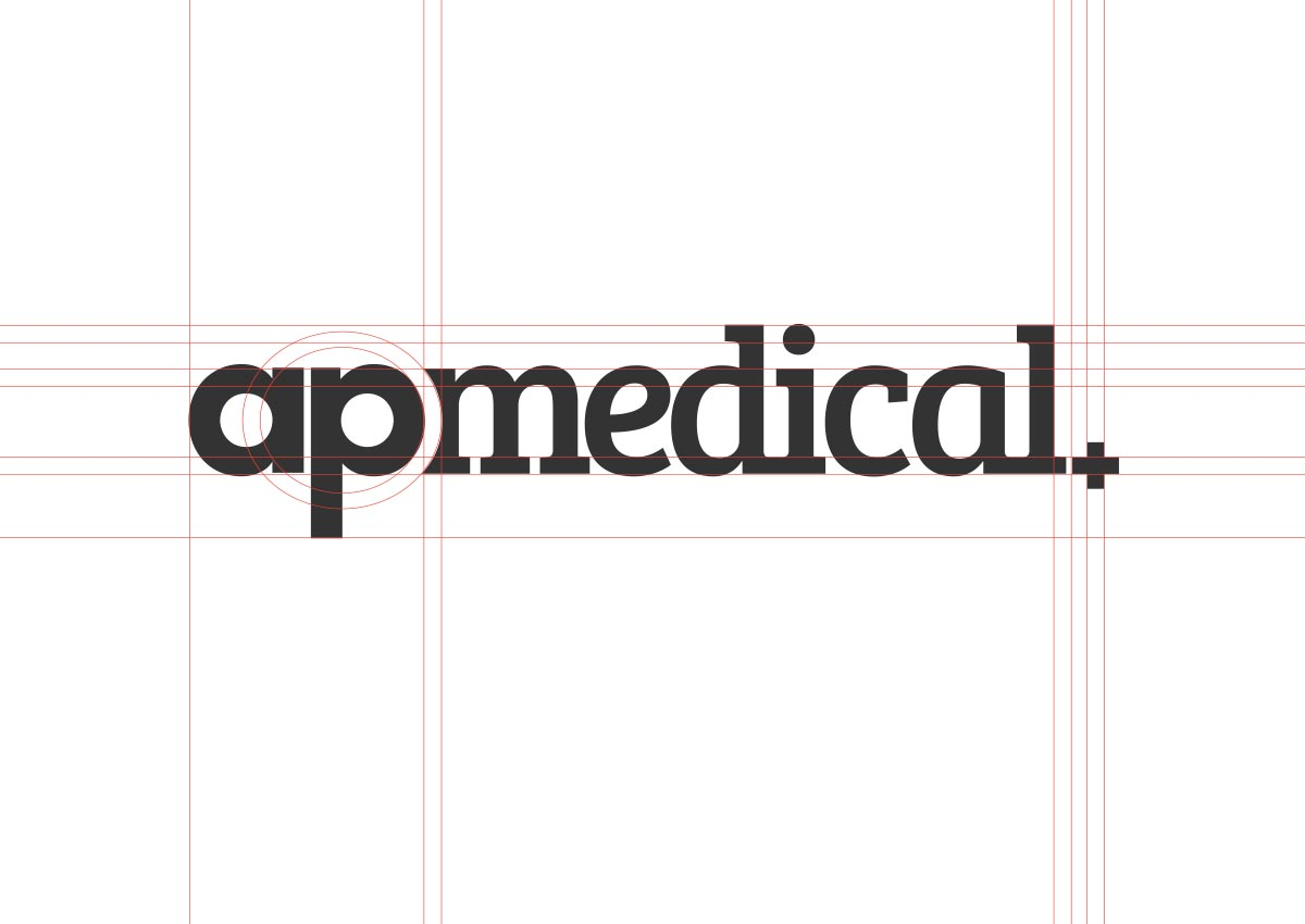 AP Medical – Naming & Identidade Visual
