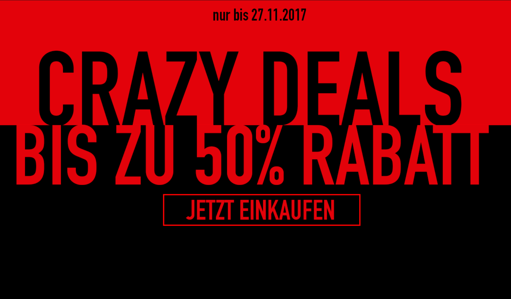Wann Ist Black Friday Crazy Deals Bei Odlo Bis Zu 50 Rabatt Black Friday