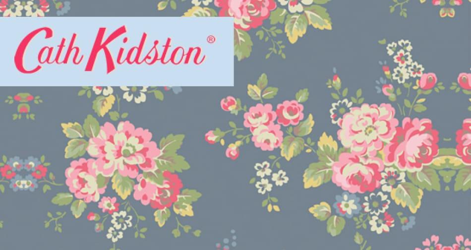 Black Pattern Wallpaper Cath Kidston Black Friday 2019 Deals
