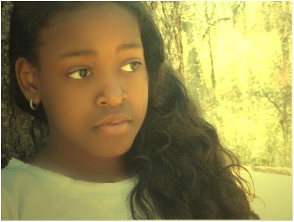 somalian american girl real fuck