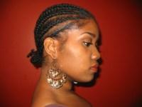 Naima braids Feb. 7. 10 hair growth 025 | Black Girl with ...