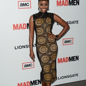 Teyonah+Parris+Arrivals+Mad+Men+Premiere+Party+y5NgMW0o5MUl