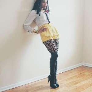 Bglh Style Jenai In Ohio Black Girl With Long Hair