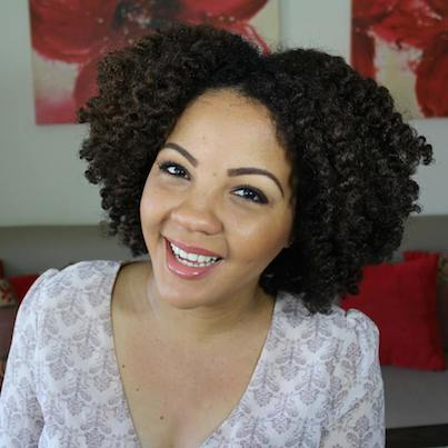 6 Natural Afro Latinas To Follow On Youtube Black Girl