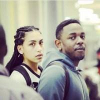 Black Female Activist Calls for Kendrick Lamar Boycott Because His Fianceé is Light Skinned