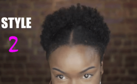 3-ways-to-style-a-failed-twistoutbraidout-on-short-natural-hair
