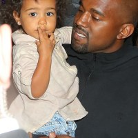 "Kim Kardashian Refers to Daughter North West's Hair as a ""Crazy Afro"" and People are Upset...  Should They Be?"