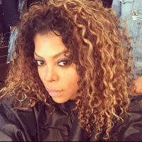 Taraji P. Henson Has Been Rocking Curls For the Past Week and We're Loving It