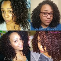 It's About Time Wash and Go's Were Viewed as a Protective Style: Here are 4 Reasons Why