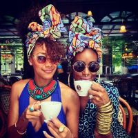 50 Fabulous Modern Ways to Wear African Fabric