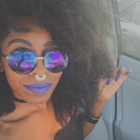 15 Pics From #NationalLipstickDay That Prove Black Women Can Rock Any Lip Color