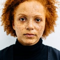 Photographer Seeks to Document Afro-Caribbean Gingers