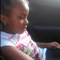 [Video] 6-Year-Old Black Girl Surprises Cab Driver With Fluent Korean