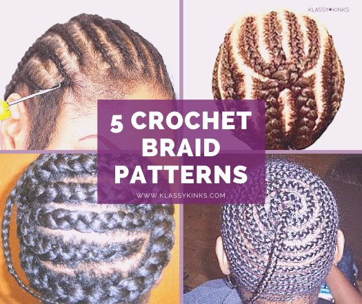 Crochet Hair On White Girl : of the Best Crochet Braid Patterns Black Girl with Long Hair