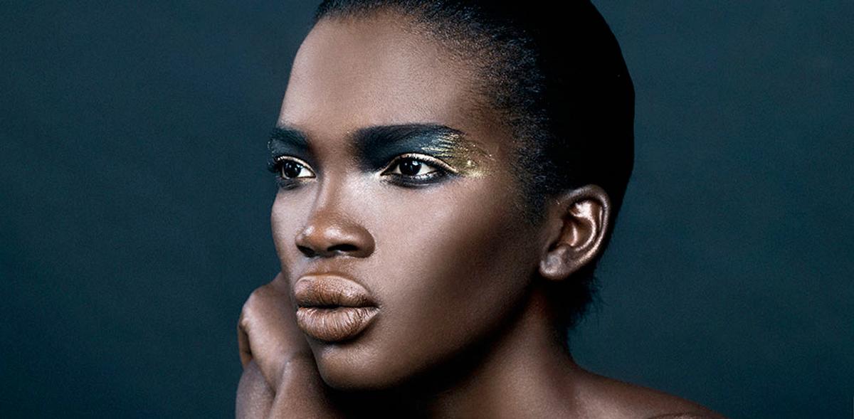 meet the model whose lips caused a racist uproar on mac