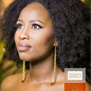 Pics] Nairobi Salon Gives Natural Hair Makeovers to 30 Kenyan Women ...